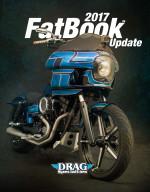 fatbook update
